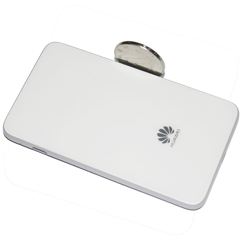 Original Unlock HSPA+ 21.6Mbps HUAWEI E5338 3G Portable Wireless WiFi Router