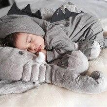 Newborn Baby Dinosaur Baby Boy Girl Romper Baby