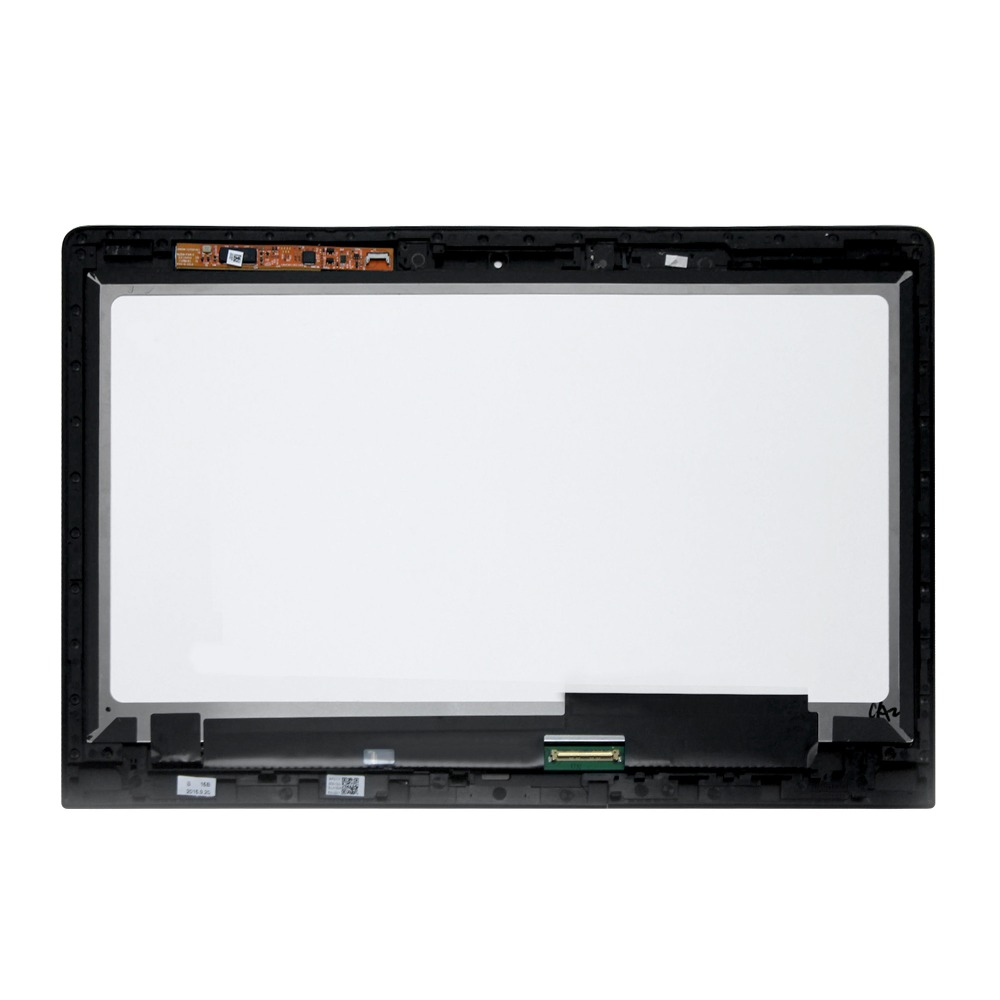 Original NEW 13.3 INCH LCD Screen LTN133YL05 LCD Display with Touch For Lenovo Yoga 4 PRO Assembly Yoga 900 with Frame best quality original new black white gold touch screen lcd display with frame for lg g3 mini d722 d724 test ok in stock