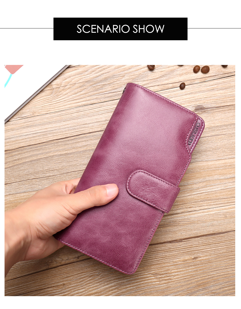 Womens Wallets and Purses (6)
