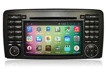 octa core android 6.0.1 for Mercedes Benz R Class W251 R280 R300 R320 R350 R500 Car DVD Player gps stereo headunit tape recorder