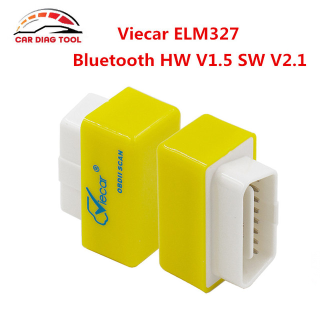 US $2 92 |Factory Price For Viecar ELM327 Bluetooth OBD OBD2 Scanner ELM  327 Auto Code Reader ELM 327 Support 9 Kinds Of OBDII Protocols-in Code