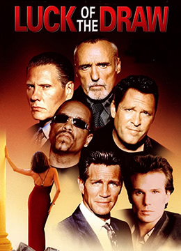 《天命》2000年美国惊悚,犯罪,剧情电影在线观看