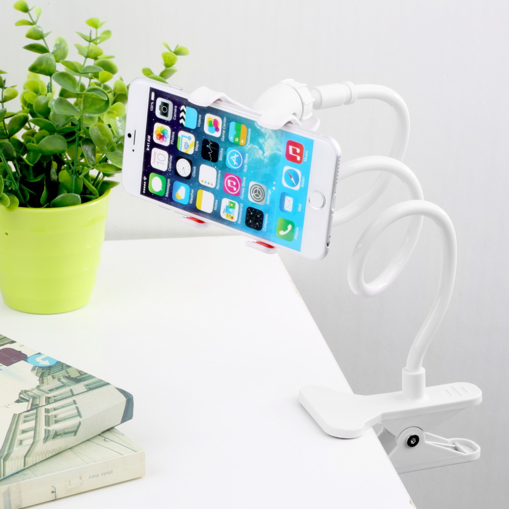 Image result for 360 Rotating Flexible Universal Mobile Phone Holder
