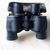 New binoculars camping hunting telescope non red line glimmer night vision