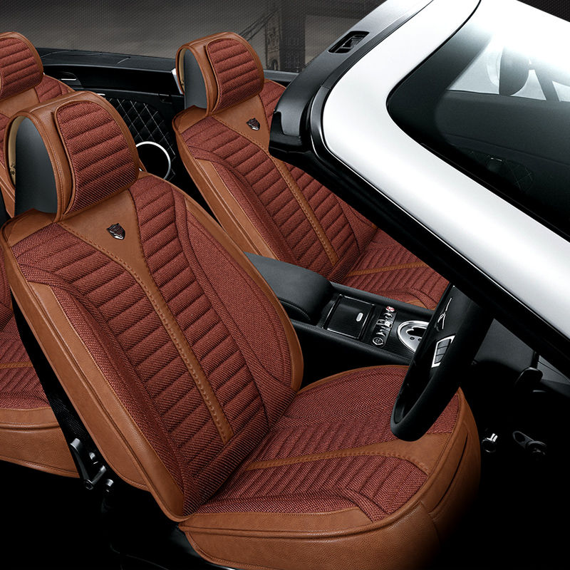 Perfect Fit Seat Car Cushion Comfortable And Breathable