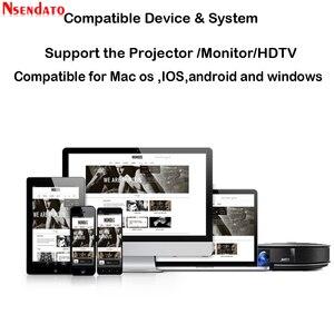 Image 5 - Двухдиапазонный 5G/2,4G 1080P Беспроводной Miracast DLNA AirPlay HDMI медиа ТВ приемник Wi Fi Дисплей зеркального отображения Экран ТВ палка