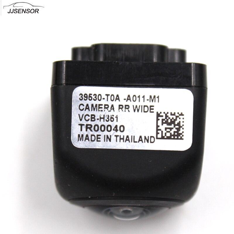 YAOPEI Fit 2012 2013 For Honda CR V Rear Back Up Camera Reverse Camera 39530 T0A