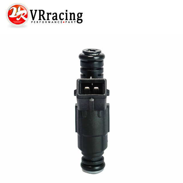 VR RACING High Flow 850CC Fuel Injector GT850 Type Long for high performance for racing cars
