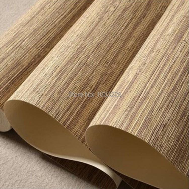 ФОТО beibehang papel de parede 3D wallpaper Walls background striped wall paper roll straw stripes waterproof  Mural wallpaper