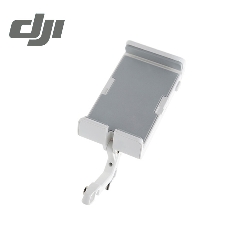 DJI Phantom 3 Pro Adv Mobile Device Holder For Phantom3 Professonal Advanced Original Accessories free shipping 200pcs lot n channel mosfet si2306 a6shb 3 5a 30v sot23 mos smd triode transistor 100