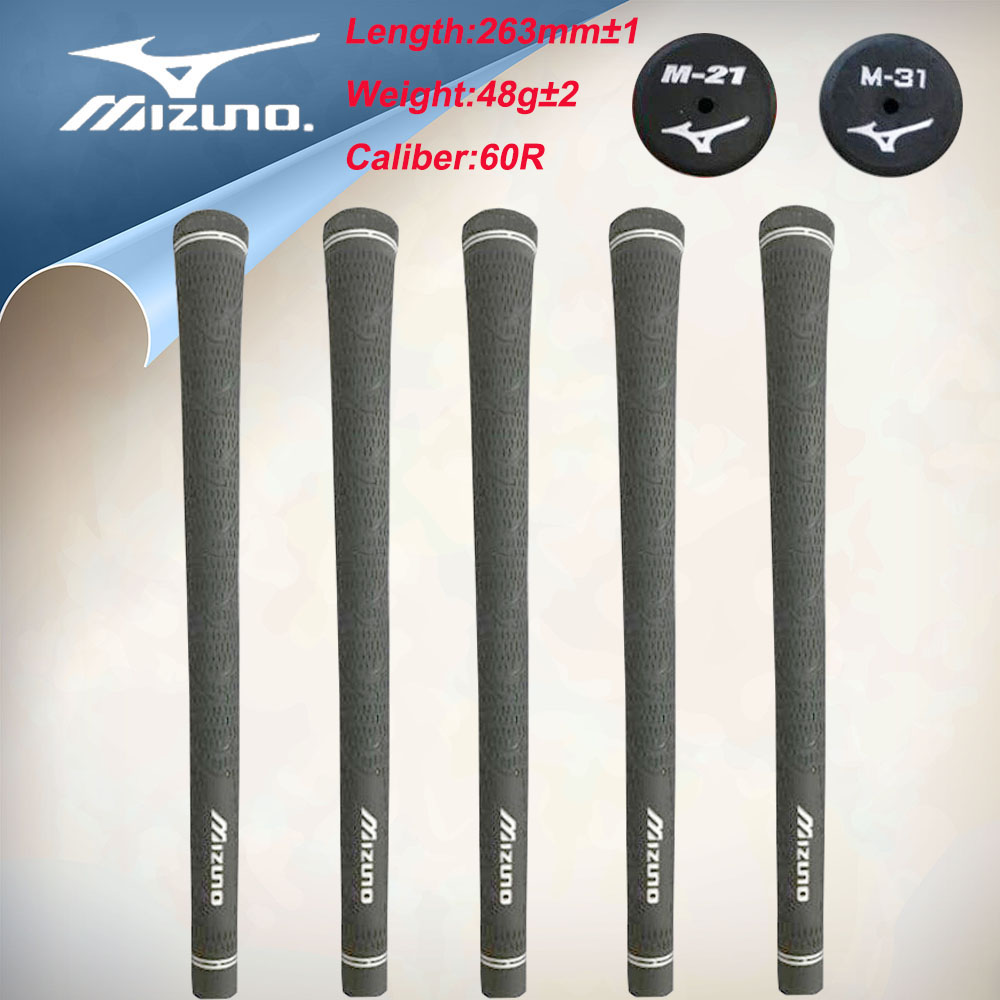 pgm Golf clubs wrap rubber core wood grips mizun* M-21/ M-31 wholesale 13pcs/lot