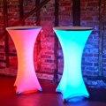 Перезаряжаемый беспроводной RGBW светодиодный атмосферный свет для дома  бара  танцевального события  вечеринки  освещение с пультом дистанц...