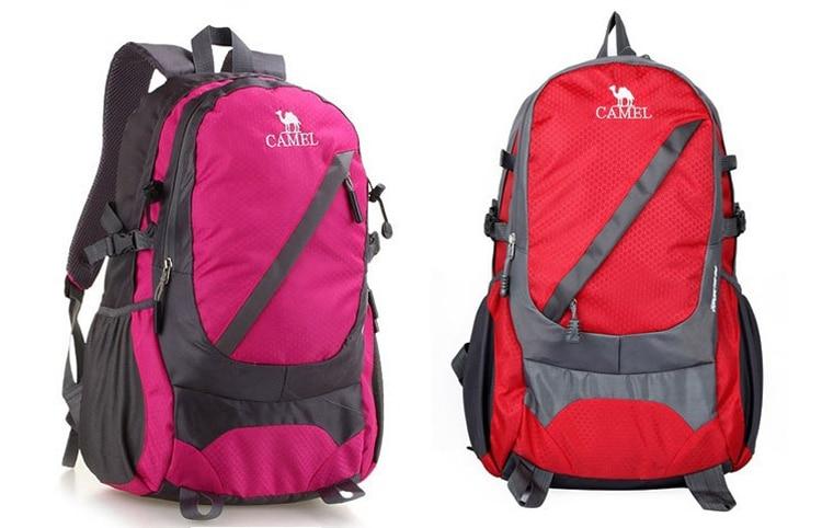 homens sacolas de viagem dos Estilo : Fashion Backpack