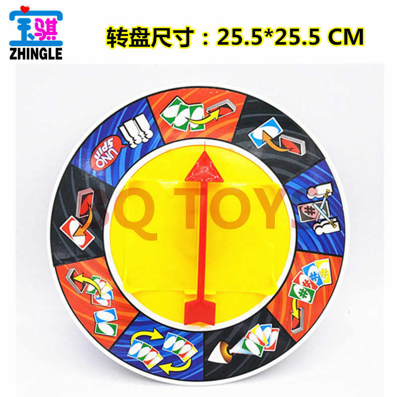Groovy Bar Game Props Casual Large Rotatable Uno Turntable Game Solitaire Card Game Download Free Architecture Designs Scobabritishbridgeorg