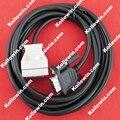 Бесплатная доставка OEM weinview MT500-CPM1A PLC Кабель для подключения MT500 Сенсорная панель ЧМИ и CPM1A  MT500CPM1A  совместимый MT500 CPM1A