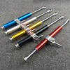 Motorcycle Modification Parts Directional Damper High Quality Motorcycle Refit Parts Aluminium Alloy Material Made