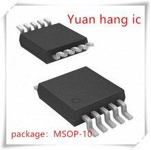 NEW 10PCS/LOT LM3481MMX LM3481MM LM3481 MARKING SJPB MSOP-10 IC