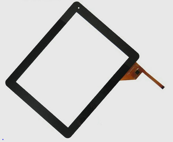 Original 9.7 inch Mystery MID-971 MID971 Tablet touch screen Touch panel Digitizer Glass Sensor Replacement Parts Free Shipping 7 inch tablet screen for dp070211 f1 touch screen digitizer sensor glass touch panel replacement parts high quality black