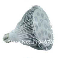 LED Par38 Bulb 15x2W E27 GU10 Par 38 Spot Lighting Indooor High Power Bedroom Lamp Warm