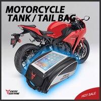 Moto Back Seat Bags Hand Bag Motorcycle GP Motos Mountain Bicycle Sports Traveling Cross body Bag