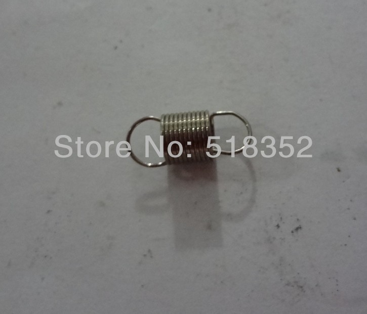100446689 Charmilles Draw Spring 16x6.8dmm for Conductive Brush , Wire EDM Machine Spare Parts