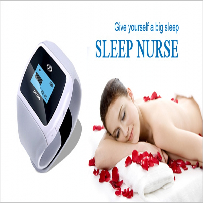 Best Sleep Massage Help Sleeping Aid And Anti Snoring Sleep Nurse font b Smartwatch b font