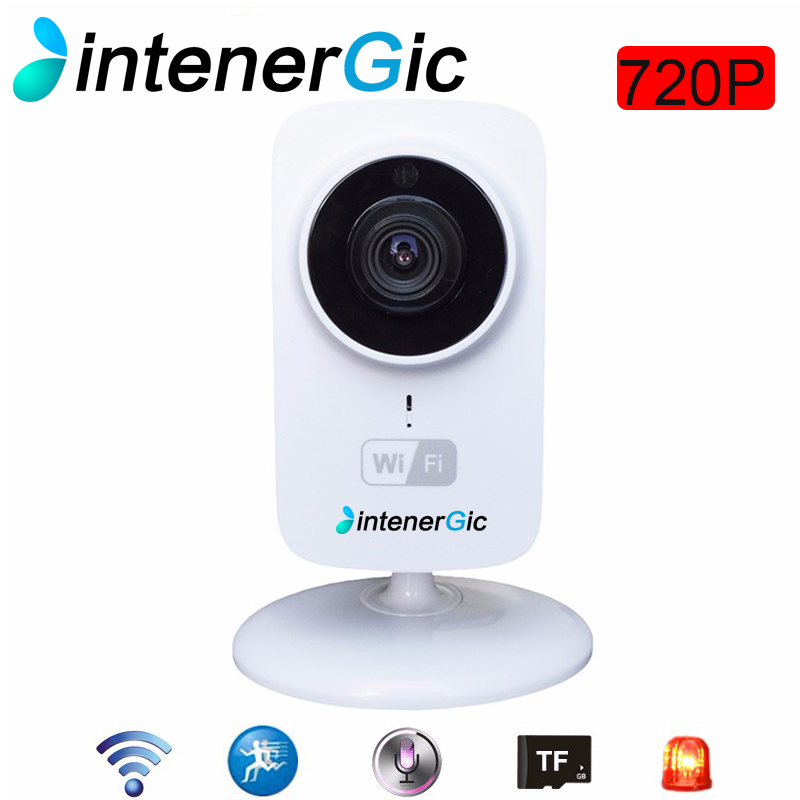 HD Mini Wifi IP Camera Wireless  Baby Monitor Network 720P TF SD Card P2P CCTV Security Camera Home Protection Mobile Remote Cam new p2p 720p ip camera wifi wireless mini cctv camera baby monitor security p t micro tf card surveillance camera ios