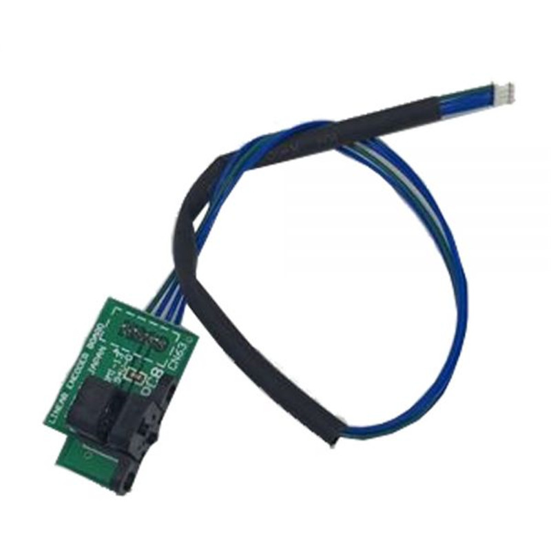 Linear Encoder Board Sensor 6700049050 for Roland FP-740 / XJ-740 / XC-540 / SJ-1000 feed motor board for roland rs 640