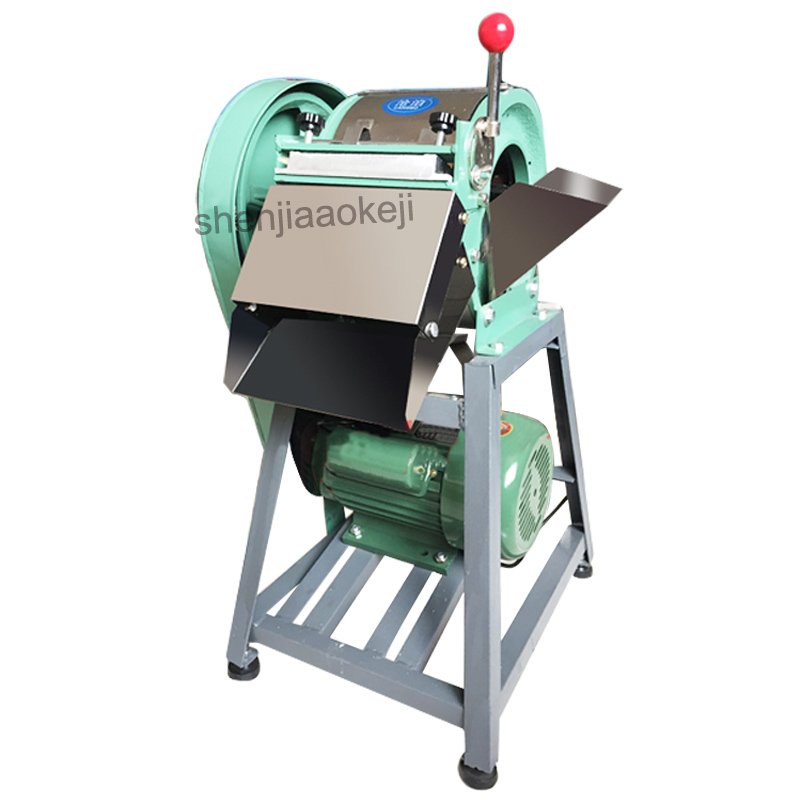 220v Commercial Shred machine Multi function electric cutting machine restaurant vegetable cutter dicer machines potato slicer