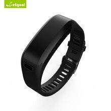 Для Garmin VIVO Смарт HR Группа Замена Спорт силиконовый браслет ремешок для Garmin браслет vivosmart HR смарт-ремень