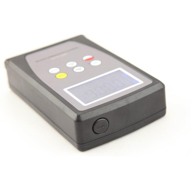 Landtek SRT6100 Cyfrowy tester chropowatości powierzchni Miernik - Przyrządy pomiarowe - Zdjęcie 3