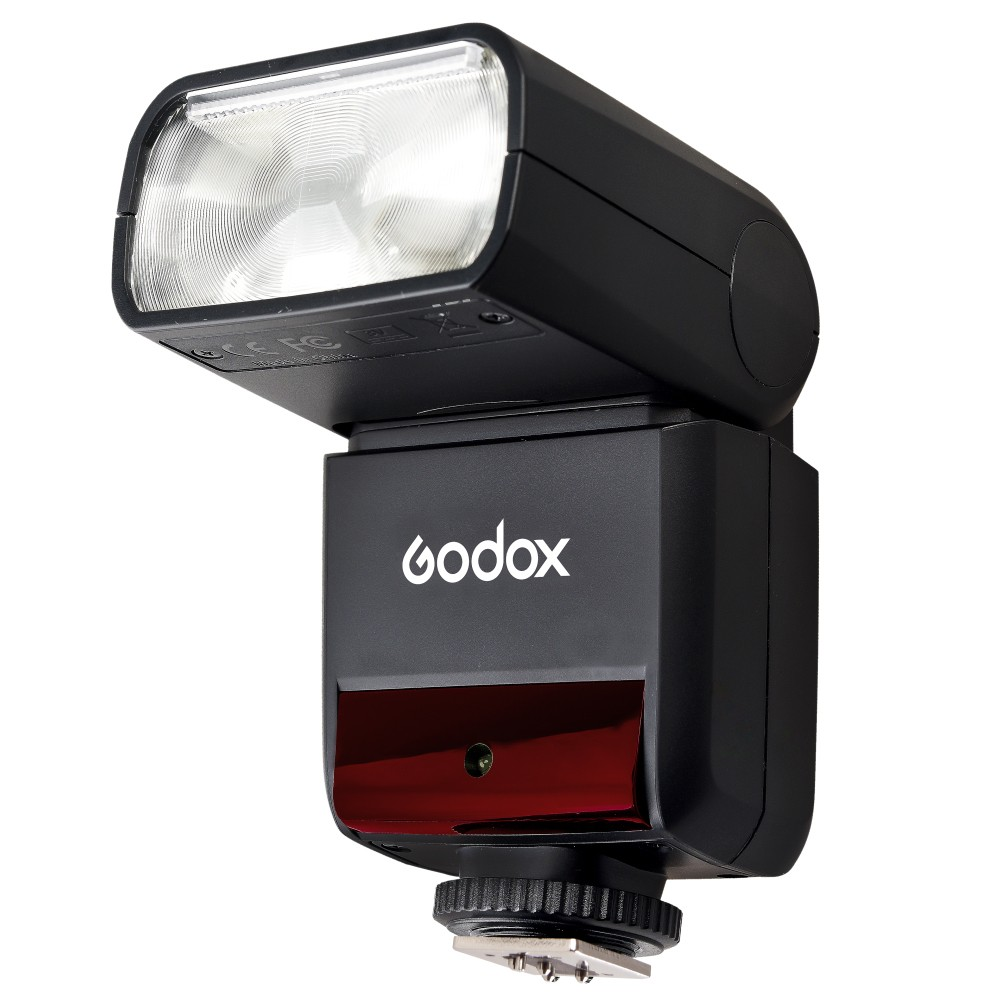купить GODOX TT350P Thinklite 2.4G HSS 1 / 8000s TTL GN36 Camera Flash Compatible PENTAX 645Z K-3II K-1 KP K-50 K-S2 K70 Camera