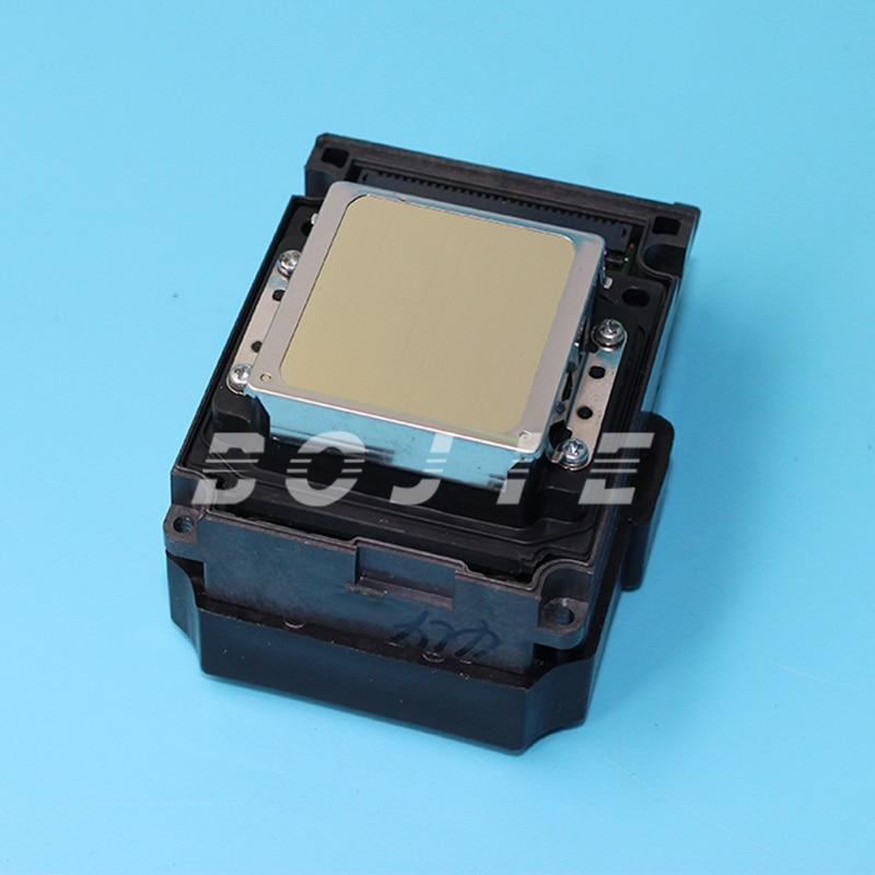 original solvent printer head for Epson TX800
