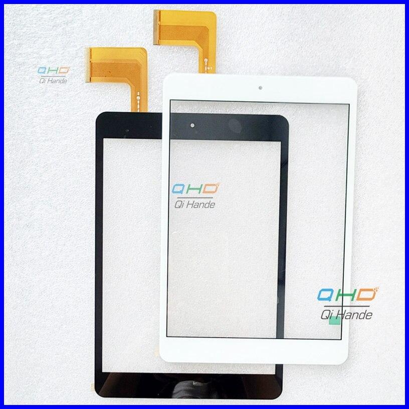 Nouveau Pour 7.85 pouces ICOO CouFatty 3g echowood écran tactile panneau HS1279 V290 digitizer Capteur En Verre Livraison Gratuite HS1279V290