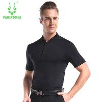 Topkwaliteit Golf Shirt Mannen Sportwear Poloshirt Tennis Kleding Sport Badminton T-shirt Ademend Lover Kleding