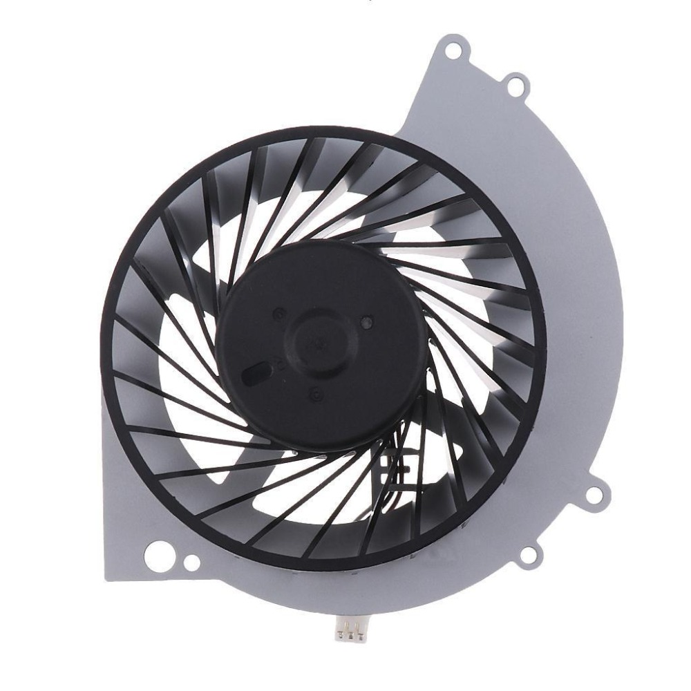 Internal Cooling Fan Replacement Part For SONY PS4 1200 Games Accessories for Sony PlayStation 4 Host Cooler-in Fans from Consumer Electronics