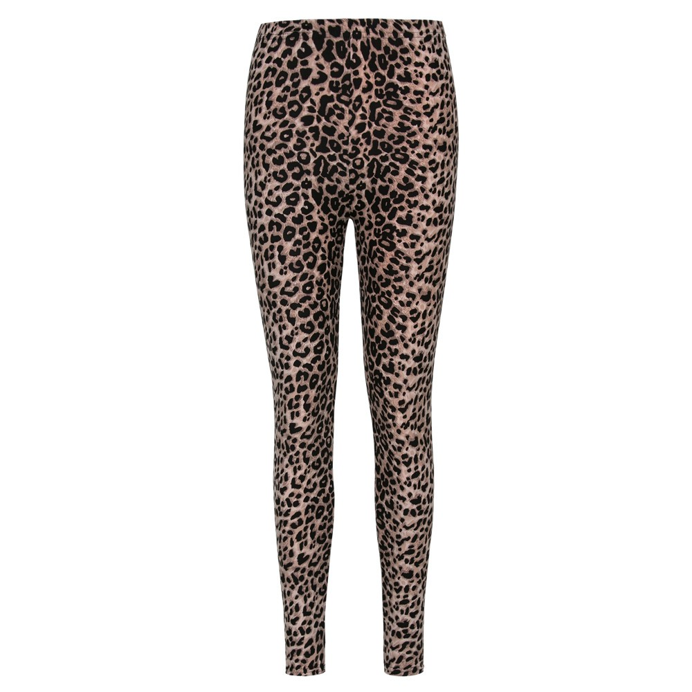 Multiple Leopard Leggings Print Fashion Skinny Pants Womens Leggins 17 Elastic Calca Legging Feminina Workout Sale HDDK0011 12