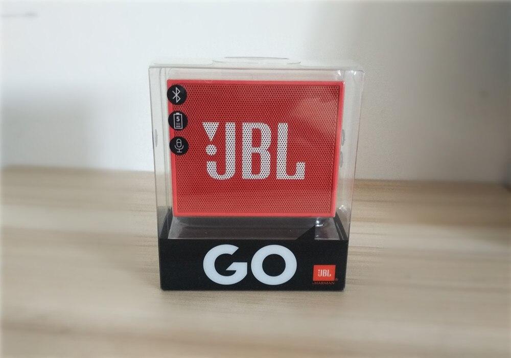 Original JBL GO portable bluetooth speaker wireless stereo music speakers box mini loudspeaker for phone Handsfree Subwoofer