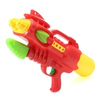 Funny Colorful Big 48CM High Pressure Large Capacity Water Gun Pistols Toy Water Guns For Children