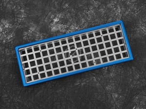 Image 5 - Anodized Aluminium case for xd75re xd75 60% custom keyboard acrylic panels acrylic diffuser can support Rotary brace