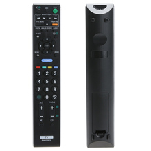 ALLOYSEED High Grade TV Remote Control Replacement Television Remote Controller Console for Sony RM ED016