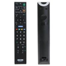 Alloyبالدخول عالية الجودة التلفزيون التحكم عن بعد استبدال التلفزيون وحدة تحكم عن بعد لسوني RM ED016