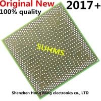100 New AM5000IBJ44HM BGA Chipset