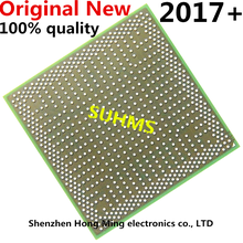 DC:2017+ 100% New AM5000IBJ44HM BGA Chipset