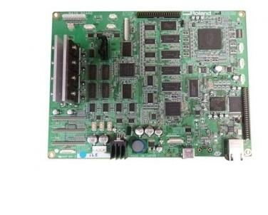 6700469010 VP-540 VP-540i VP-300i RS-540 RS-640 Mainboard Main Board feed motor board for roland rs 640