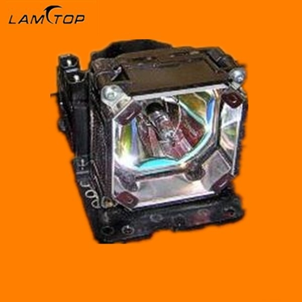 Free shipping Compatible projector bulb / projector lamp with housing  LT55LP  fit for  LT158 high quality compatible projector bulb module l1624a fit for vp6100 free shipping