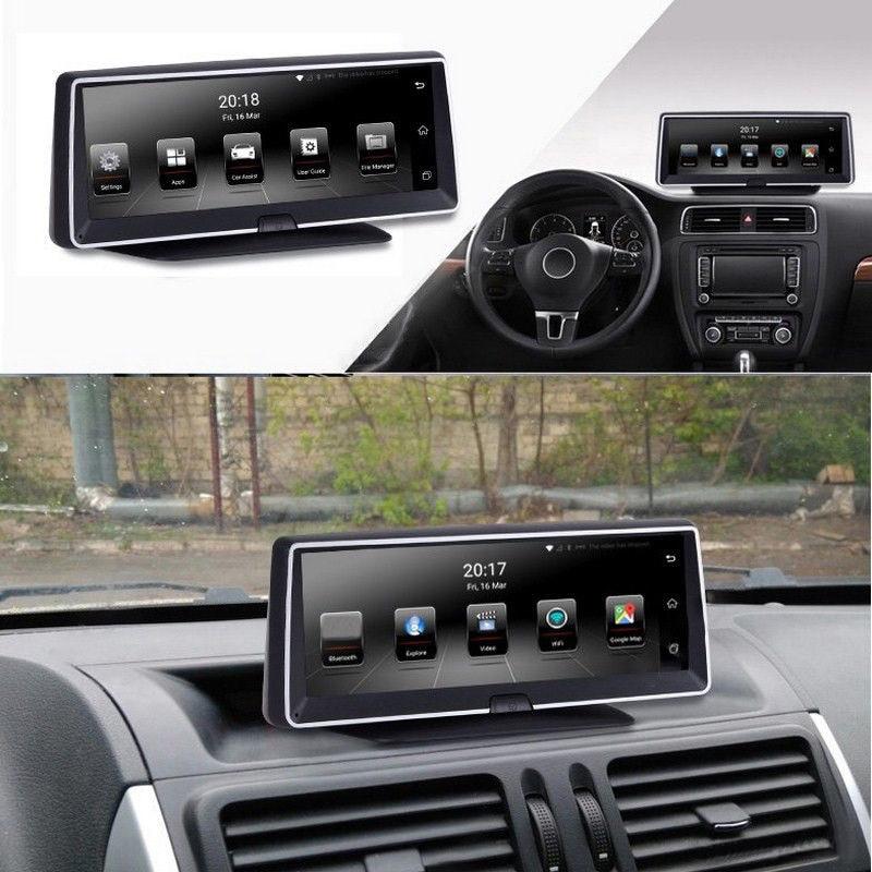 MT6582 передовые 7,84 1080 P 3G Wi Fi Bluetooth приборной панели автомобиля Камера Запись видео Сенсорный экран для RV грузовиков