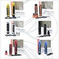 Nueva 6 Colores Opción BARRACUDA 7/8 ''22mm Manija de La Motocicleta bar ends apretones de manillar para honda cbr600rr f2 f3 f4 f4i cbr 600 F5