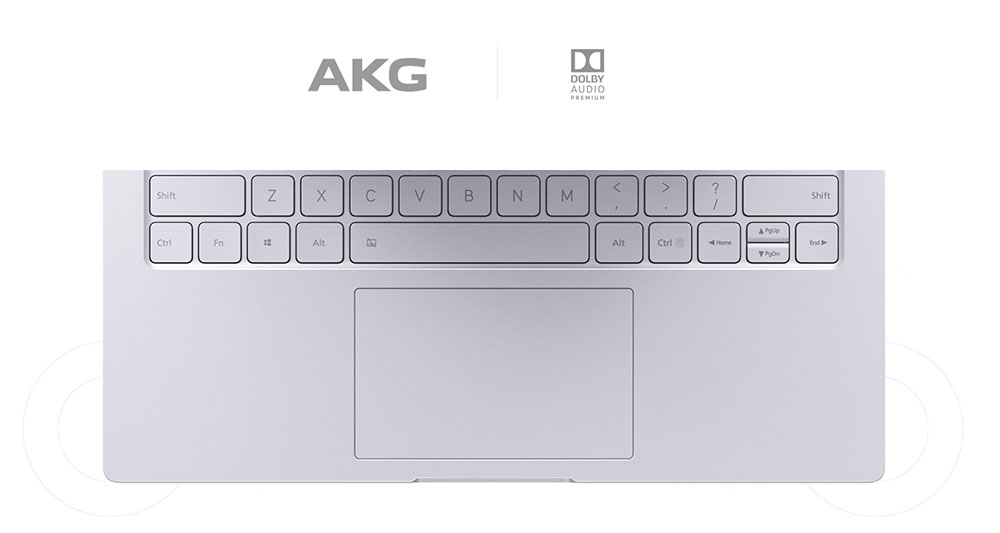 Mi Notebook Air 10